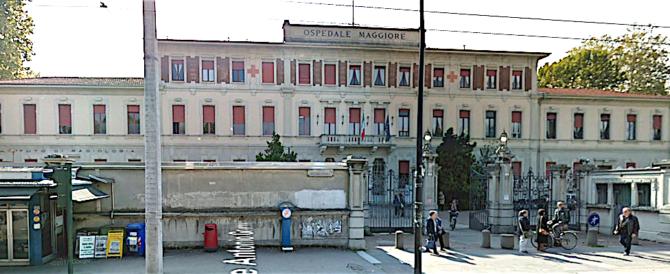 Foti (FdI) chiede di fare chiarezza sulla clinica chirurgica di Parma