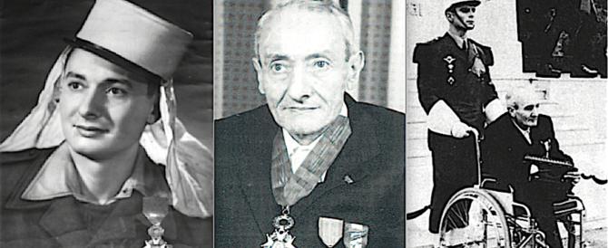 Ricordo del patriota Ciccio Panitteri, dalla Rsi alla Legione Straniera