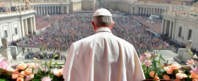 Sito cattolico conservatore critica il Papa. Il Vaticano ne chiede la chiusura