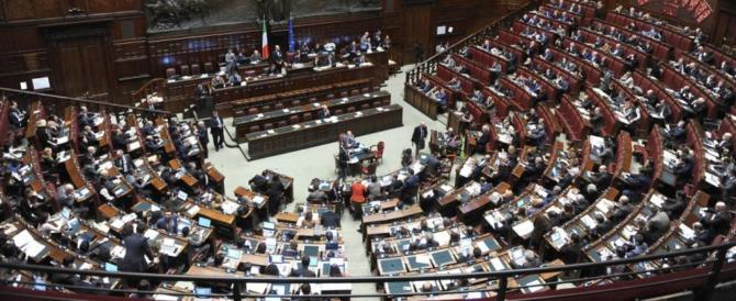 Camera, assegnati i seggi proporzionali: al centrodestra vanno 260 deputati