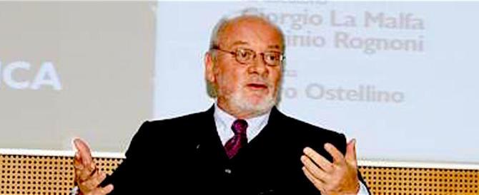 Morto Piero Ostellino, diresse il Corriere della Sera. Aveva 82 anni