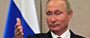 Il buon governo di Vladimir Putin paga: il 71,9 per cento dei russi lo vota