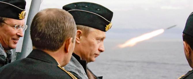 """Putin: """"Ma quale attivista, Skripal è solo uno spione e un traditore nato"""""""