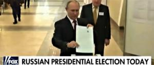Ecco i cinque motivi per cui Putin ha stravinto le elezioni presidenziali