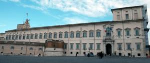 Roma, un drone sorvola il Quirinale: scatta l'allarme terrorismo ma era di un turista