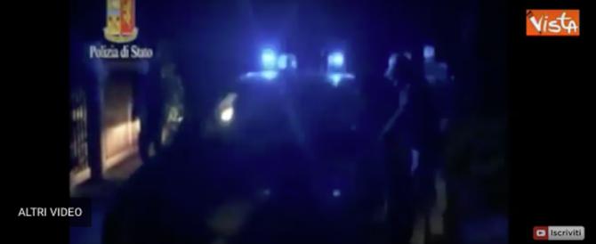 L'Isis in Italia, le immagini degli arresti di Latina. Meloni: «Siamo in guerra»