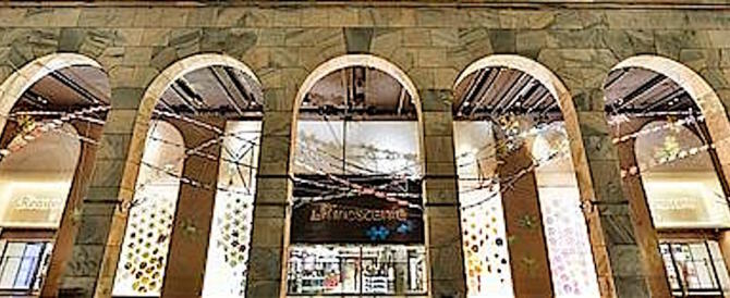 Messicano ruba abiti per 7.000 euro alla Rinascente di Roma: arrestato