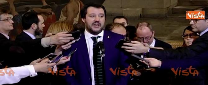 La Lega vota al Senato Anna Maria Bernini (FI). Berlusconi riunisce i suoi (video)