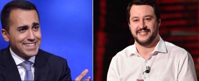 Governo Lega-M5S? Elettori favorevoli. «Ma dicano addio a Flat Tax e reddito»