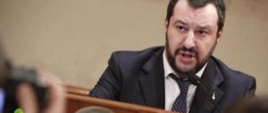 Manfrine M5S, Salvini: «Sto cominciando a perdere la pazienza…»