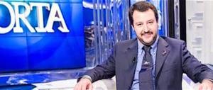 Salvini a Di Maio: attenzione, con i diktat non si va da nessuna parte….