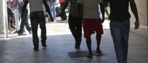 Bologna, senegalese brutalizza la fidanzata italiana: voleva lasciarlo