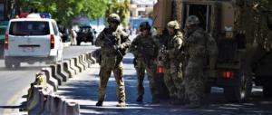 Occidente ko in Afghanistan: storia di una montagna di denaro sprecata