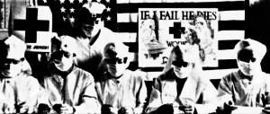 100 anni fa il primo caso di Spagnola: 50 milioni di morti e un miliardo di contagiati