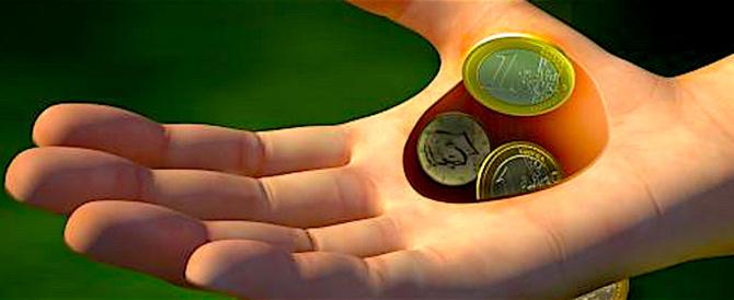 """""""Don Euro"""", prete spendaccione, esonerato dagli obblighi sacerdotali"""