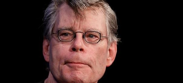 Per Stephen King il nuovo horror comincia con il bullismo
