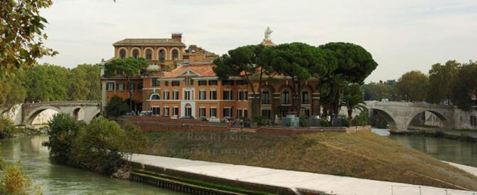 Roma, tragedia sul Tevere: la moglie partorisce, il marito disoccupato si suicida