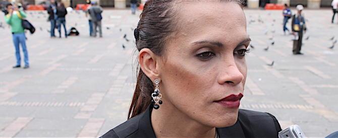 La Colombia domani alle urne. Per il senato correrà anche un trans