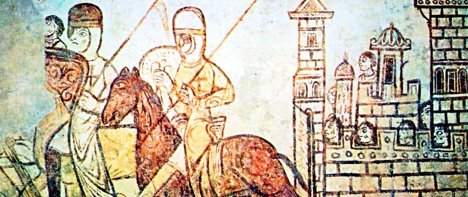 Templari cavalieri della fede: Cardini cura l'edizione critica del Trattato di San Bernardo