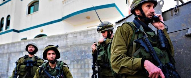 Non si ferma l'Intifada dei coltelli: ferito un israeliano a Gerusalemme
