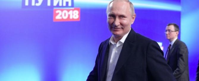 """Trump non chiama Putin dopo la rielezione. Il Cremlino: """"Ci dormiremo la notte"""""""