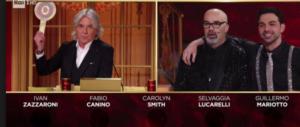 Ballando con i gay, Zazzaroni rilancia: «Sono io la vittima della lobby omosessuale»