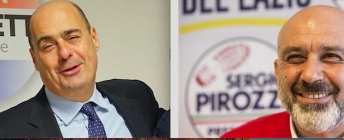 """Rampelli: «Zingaretti è senza maggioranza, nonostante """"Perdozzi""""»"""
