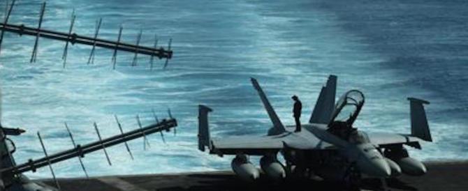 Navi, missili e sottomarini: tutte le armi di Trump in caso di attacco in Siria