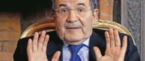 Svaligiata la casa di Prodi mentre era in visita dal Papa