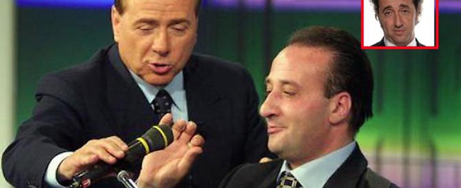 """Film su Berlusconi, Apicella contro Sorrentino: «Dice cose non vere. Come per """"Malafemmena""""…»"""