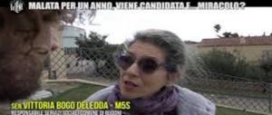 Dal web valanga di insulti sulla senatrice M5S smascherata dalle Iene