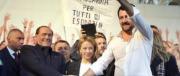 L'ultimatum di Di Maio a Salvini: hai 24 ore per rompere con Berlusconi