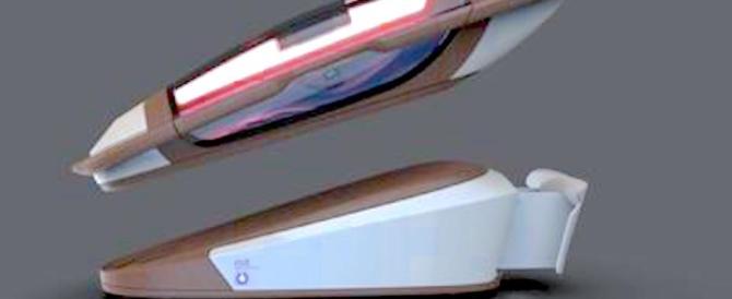 """Eutanasia, sarcofago stampabile in 3d per la morte """"euforica"""" fai da te in casa"""