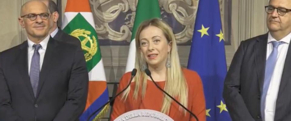 Appello di FdI a Casellati e Fico: «Convocate le Camere per cambiare il Rosatellum»