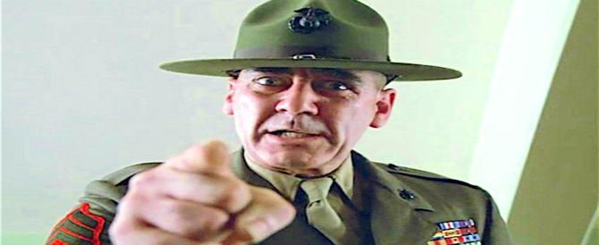 Morto Lee Ermey, il roccioso sergente Hartman del film Full Metal Jacket