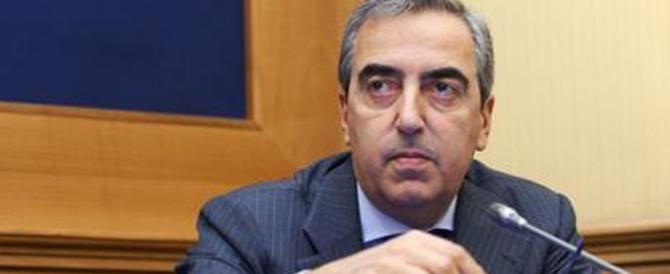 Governo, Gasparri: «Non hanno dato l'incarico al centrodestra e ora c'è il caos»