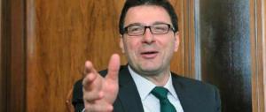 Governo, Il ministro dell'Economia non sarà Savona ma Giorgetti?