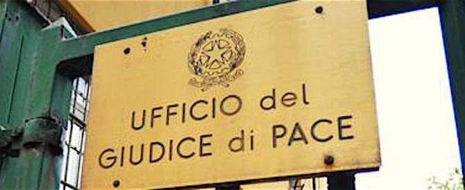 Mezzo milione di processi a rischio per lo sciopero dei giudici di pace