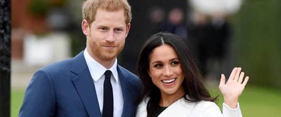 Nozze regali, Harry stavolta non sorprende: il suo testimone sarà William