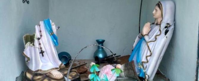 India, nello stato di Orissa attacchi alle parrocchie nel giorno di Pasqua
