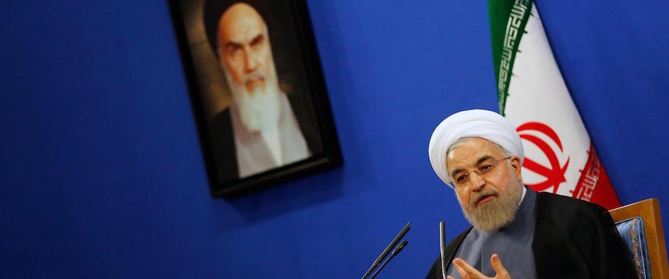 Nucleare, l'Iran agli Usa: «Se non rispettate gli accordi, ve ne pentirete»