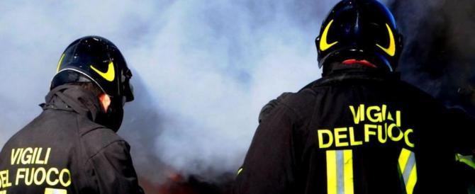 Scuole in fiamme a Civitavecchia, svolta nelle indagini: fermato 15enne