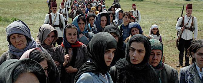 La Turchia nega ancora il Genocidio degli Armeni. I Curdi a rischio?