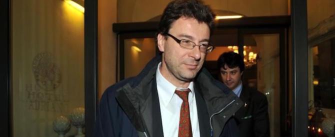 Giorgetti: «Di Maio vuole il tradimento all'italiana col Pd. Noi non ci stiamo»