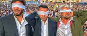 """M5S, è """"lotta continua"""" contro Berlusconi: ora gli augurano la morte"""