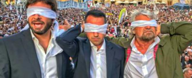 """Di Maio parla come un leader comunista:  """"Sarà un governo del popolo"""""""