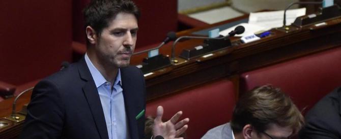Molteni (Lega) lascia di stucco il M5S: «Rinuncio all'indennità da presidente»