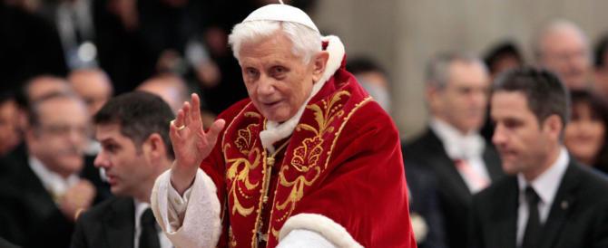 Benedetto XVI compie 91 anni. Una vita al servizio della preghiera e della teologia