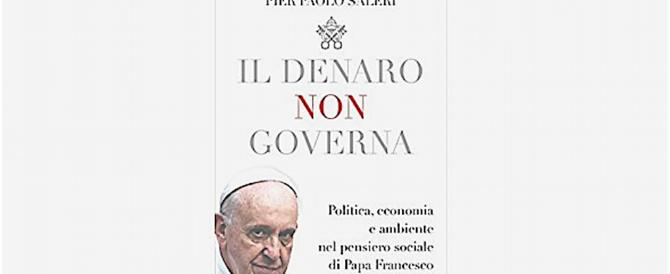 """""""Il Papa non è di sinistra"""". L'Ucid presenta un libro-verità sul pensiero di Bergoglio"""