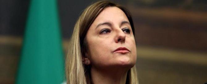 """M5S, la Lombardi """"fredda"""" Di Maio: «Al governo col Pd? Ma come si fa…»"""